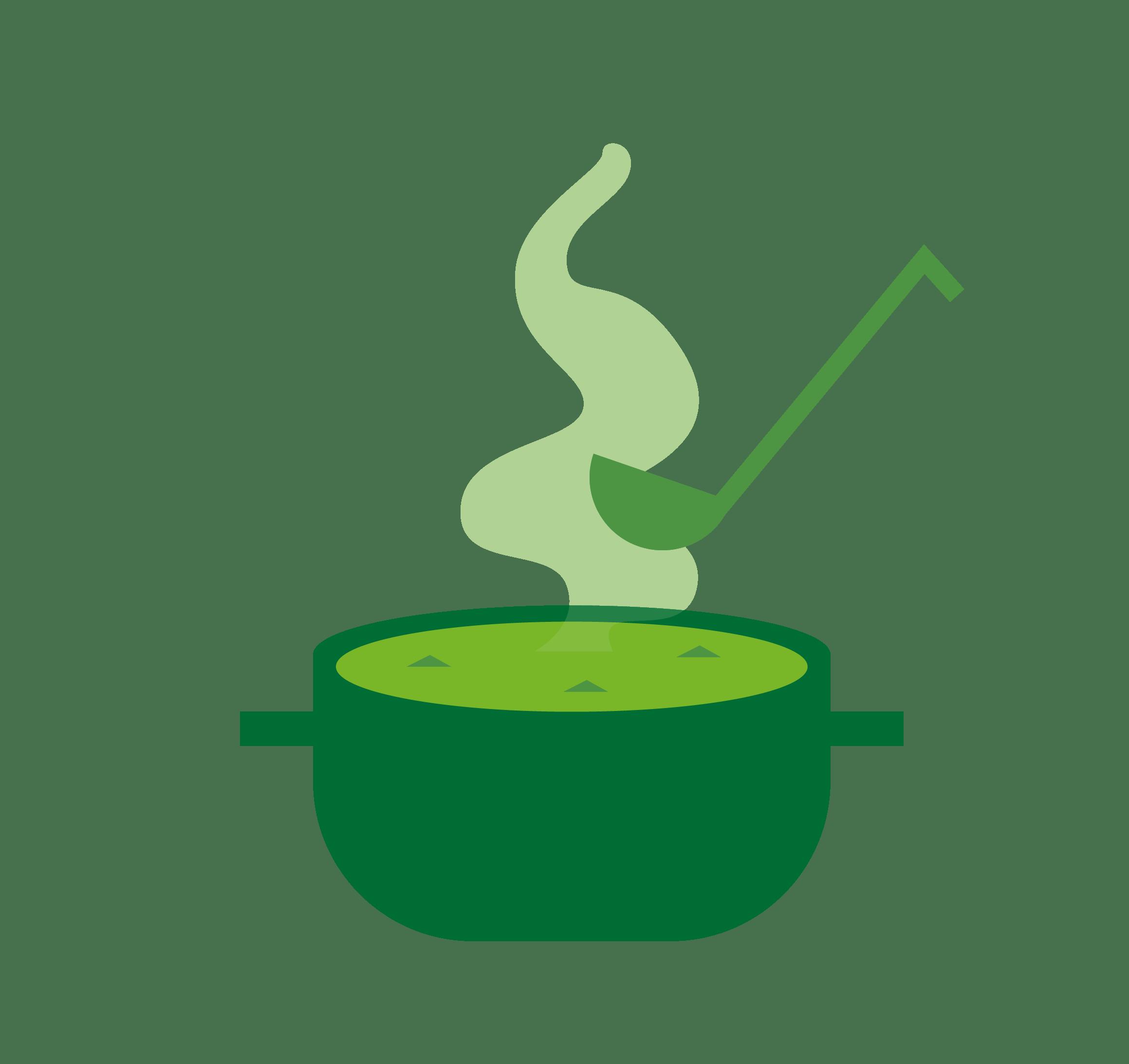 Soep & Saus